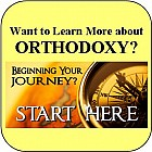 Learn About Orthodoxy